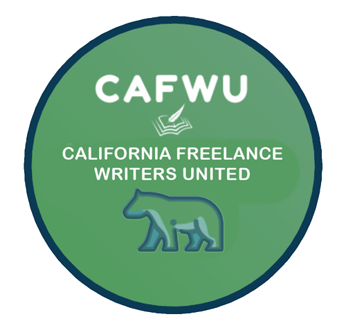 California Freelance Writers United Against #AB5 | CAFWU.org